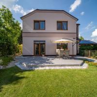 Prázdninový dům pod Peklákem, hôtel à Česká Třebová
