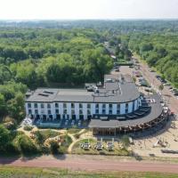 ´t Wapen van Marion, hotel in Oostvoorne