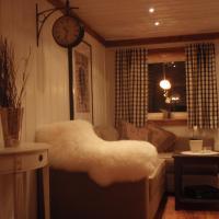 Mysig Lägenhet Funäsdalsberget, hotell i Funäsdalen