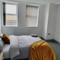 Cosy Executive Serviced Apartment