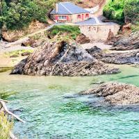 The Cliffs - Cala Porto do Val