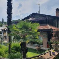 Baglio della Luna Resort, hotel a Bagnone