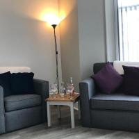 Staycation in York Apartment, River Walk, City Break