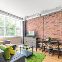 Simply Comfort - King St Apartments