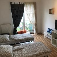 LG living Apartment