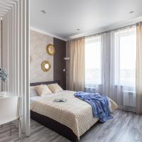 Классная студия в Императорских Мытищах, hotel in Mytishchi