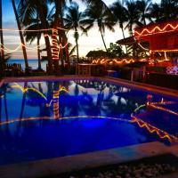 Apo Diver Beach Resort