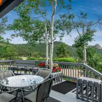 The Views at Glacier Drive -- EV #3586 home, hotel in Estes Park