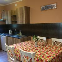 Domek pod świerkami, hotel di Skorzecin