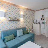 Charming studio at the foot of MONTMARTRE