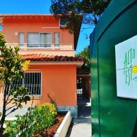Limmo Garden - Alto do Estoril