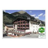 Hotel Bergland Superior, Hotel in St. Leonhard im Pitztal
