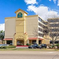 La Quinta by Wyndham New Orleans Airport, hotel near Louis Armstrong New Orleans International Airport - MSY, Kenner
