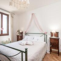 Assisi Centro - Appartamento per 4-6 con meravigliosa vista