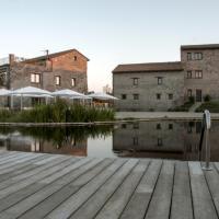 i Cacciagalli, hotel a Teano