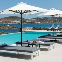 Kymo Luxury Suites Paros