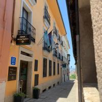 Hotel Los Templarios, hotel in Ponferrada