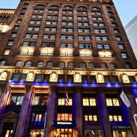 Holiday Inn Express Cleveland Downtown, an IHG Hotel, hotel in Cleveland
