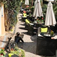Idéal Séjour - Hôtel de Charme et Atypique, hôtel à Cannes
