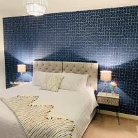 The Hive, Dorlahomes, Barking, Close to London