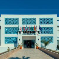 Hôtel Tamuda Beach