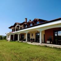 Къща за гости Христови, отель в городе Севлиево