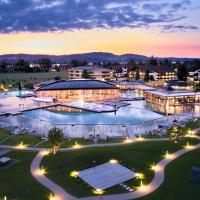 Das König Ludwig Wellness & SPA Resort Allgäu, отель в Швангау
