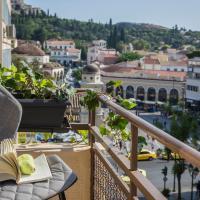 Royalty Hotel Athens, hotel in Monastiraki, Athens