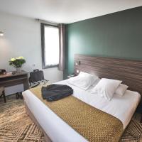 Hotel Loreak, hotel in Bayonne