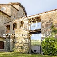 Italianway - Castello di Borgomale, hotell i Borgomale