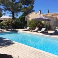 LA BALMEE, hotel in Le Castellet