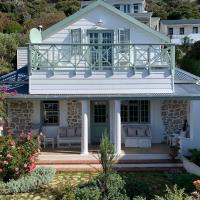 Fairwater Cottage
