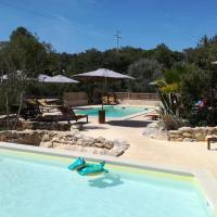 Casa Cantiga family holiday eco resort