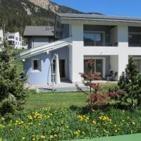 Lenz 2 Bedroom Apartment, hotel in Lenz