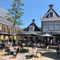 Hotel Grandcafe De Doelen