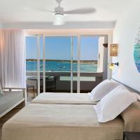Apartamentos Sabina Playa, hotel in La Savina