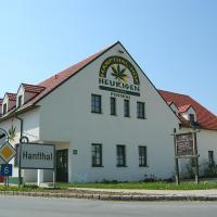 Hanfthal-Hof, отель в Ла-ан-дер-Тайя