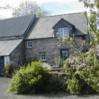Alltybrain Farm Cottages and Farmhouse B&B