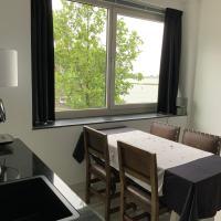 Luxurious Top Waterfloor Appartement