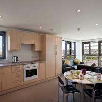 En Suite Rooms & Studios, EDINBURGH - SK