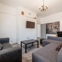 Abingdon Street Sasco Apartments