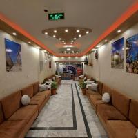 Viesnīca Zuwwar Aqaba pilsētā Akaba