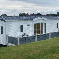 Luxury Holiday Home in Anderby Creek