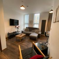 Self catering Skipton town centre apartment