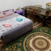 Уютный дом в Грозном / Cozy place in Grozny