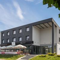 Hotel Bosak, hotel in Polnoc, Szczecin
