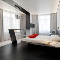 Atmosfera Rooms, отель в Одессе