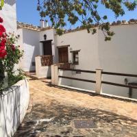 Casa Rural en la Alpujarra THE WOOD HOUSE