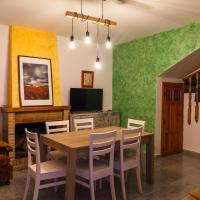 Casa Rural Casa de la Abuela