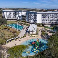Novotel Itu Terras de São José Golf & Resorts, hotel em Itu